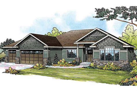 Traditional Home Plans by Traditional House Plans Springwood 30 772 Associated