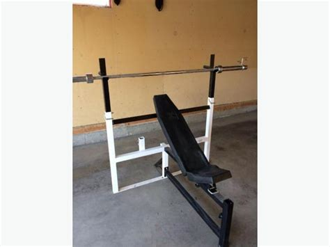 northern lights weight bench northern lights adjustable weight bench west regina regina