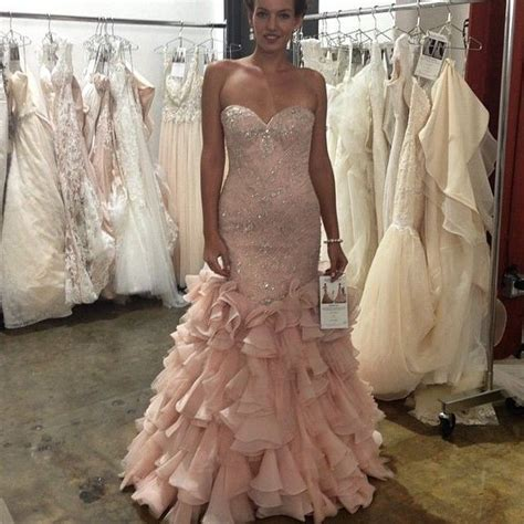 colored wedding gowns 18 best wedding colored wedding gowns images on