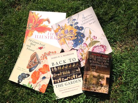 planting gardens in books back to the garden books for summer 2015 yale