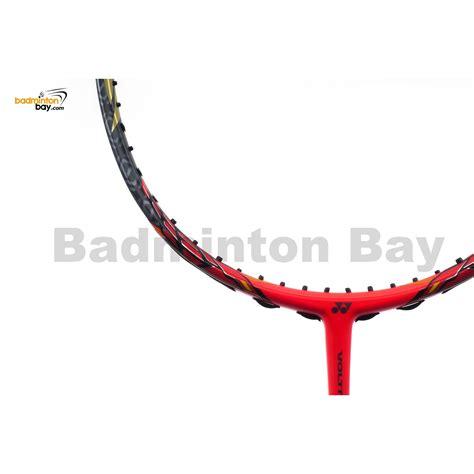 Raket Yonex Voltric Z 2 Ld out of stock yonex voltric z ii ld dan bright badminton racket vtzf2ld 3u g5