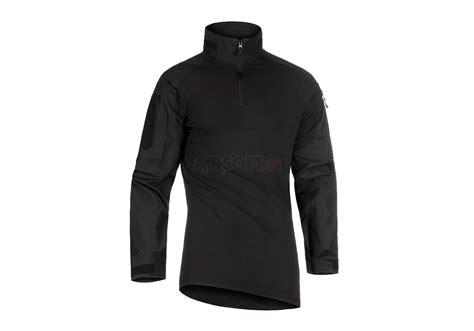 Combat Shirt Black operator combat shirt black clawgear m combat shirt
