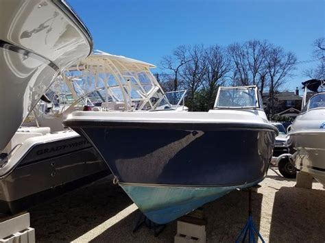 mako dual console boats for sale mako 216 dual console boats for sale in new jersey
