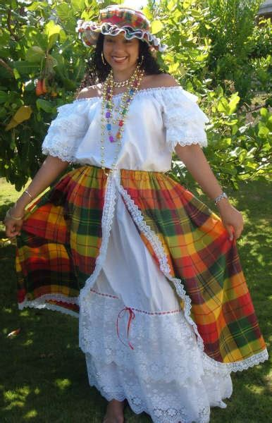 dominican republic current fashion dress from dominica natures island dominica pinterest