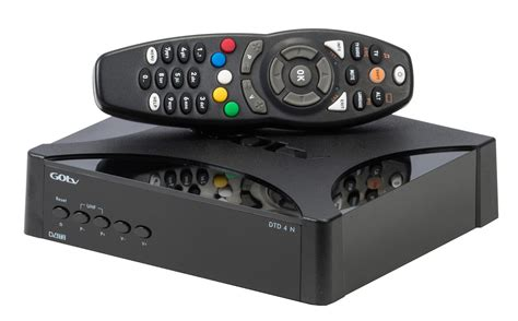 Decoder Tv Digital Polytron gotv reduces decoders to k199 with one month subscription mwebantu