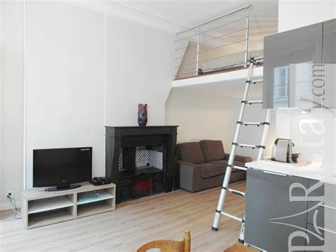 appartement to rent paris location meubl 233 e appartement type t1 studio victoire