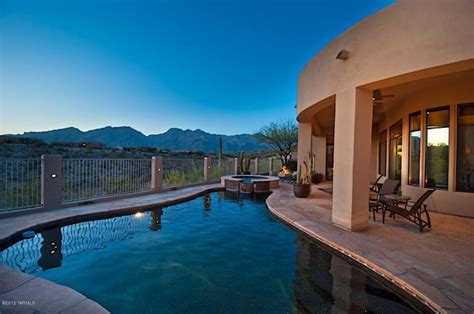 luxury home rentals tucson 20120330232110328743000000 o