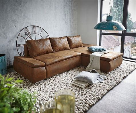 ottomane tisch die besten 17 ideen zu braunes sofa auf