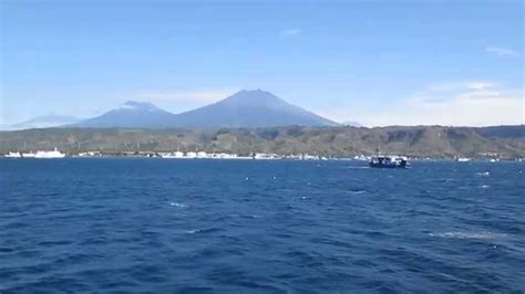 ferry to bali from java ferry boat bali java youtube
