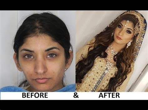 walima makeup of pk dailymotion pakistani asian bridal walima registry make up by hirah
