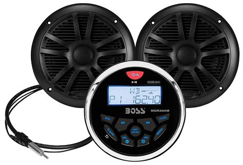 i am on a boat mp3 top 10 best waterproof marine stereo systems for boats