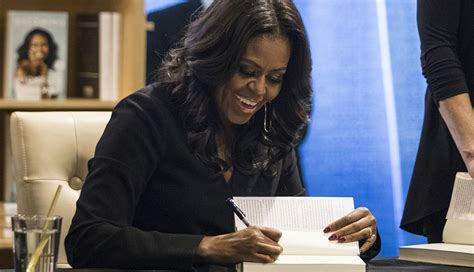 michelle obama tour review michelle obama s new book becoming brings revelations