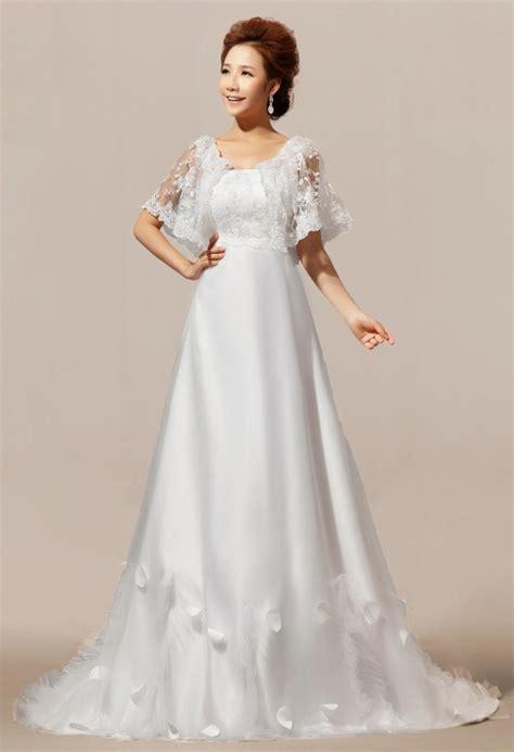 Pre Wedding Dress Dress Gown Baju Pengantin Pesta Wfwd160502501 gaun pengantin murah newhairstylesformen2014