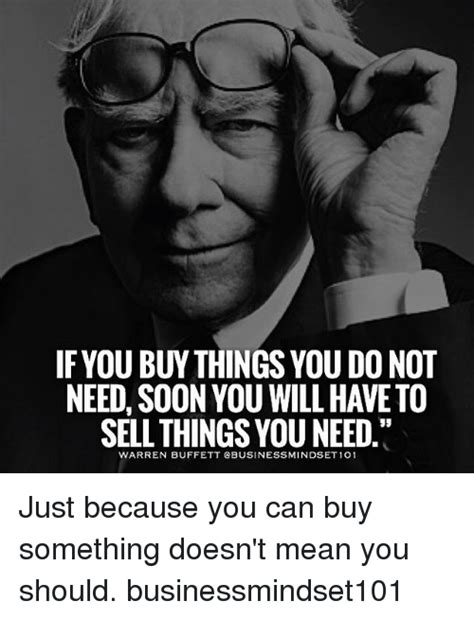 You Purchased Something You Didnt Just Because It Was On Sale by 25 Best Memes About Buffett Buffett Memes