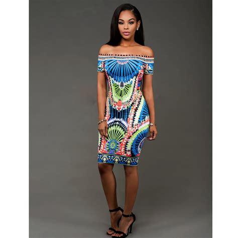 african print party dress dashiki bodycon sexy party dress thedashiki com