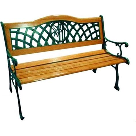 panchine in ghisa panchina tucson in ghisa e legno 79 81eur matteoda it