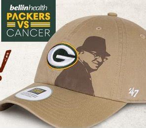 Packers Sweepstakes - packers vince lombardi cancer foundation cap sweepstakes