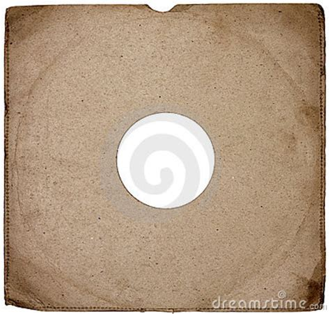 oldest on record record sleeve stock photography image 18756952
