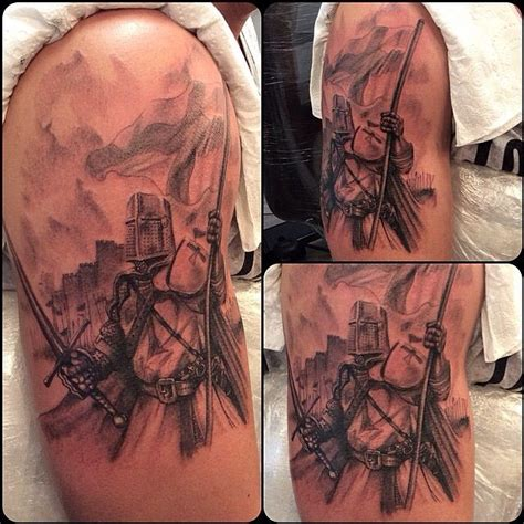 english knight tattoo designs by chewit self based at cheshire ink