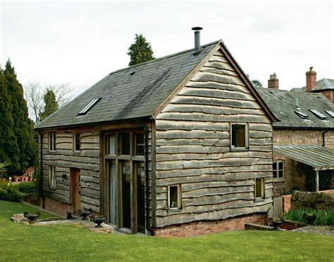Barn Conversions by Traditional Barn Conversion Homebuilding Renovating
