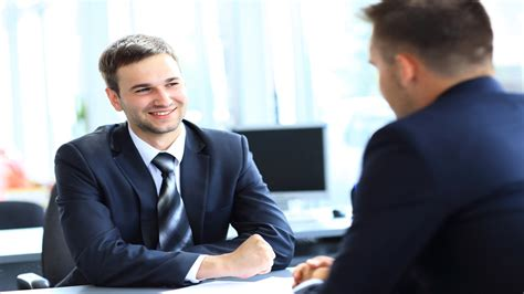 Gets Interviewed by Expert Advice 9 Tips To Nail An In Person