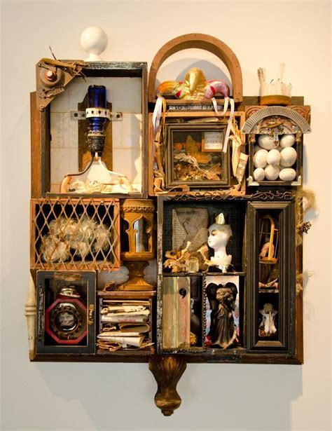 Cabinet Of Curiosities by Cabinet Of Curiosities Things To Try
