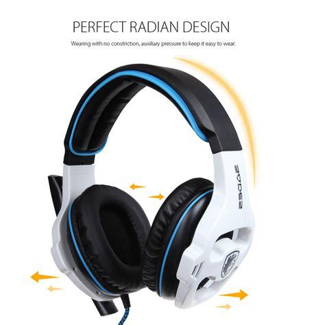 Headset Sades Sa 903 Gaming headset gaming sades sa 903