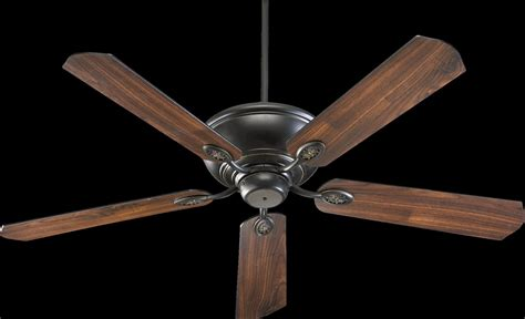 Traditional Ceiling Fans With Lights Quorum Lighting 38605 Kingsley 60 Quot Traditional Ceiling Fan Qr 38605