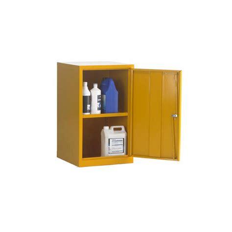 Single Door Storage Cabinet Cb1f Single Door Flammable Storage Cabinet Sc Cabinets