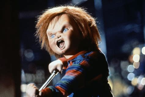 chucky movie based on child s play killer doll chucky is getting a video game