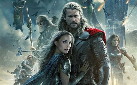 ulasan film thor the dark world thor the dark world movie review rookerville