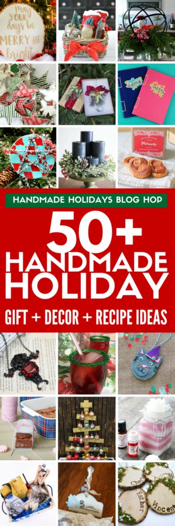 Handmade Holidays - an easy cake design idea and tutorial
