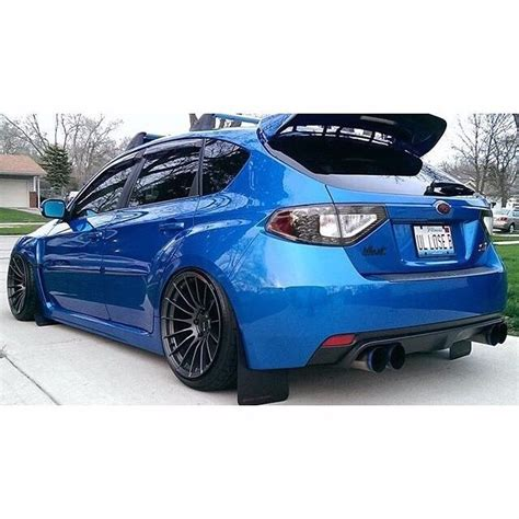 subaru hatchback spoiler 17 best ideas about 2016 subaru sti on pinterest subaru