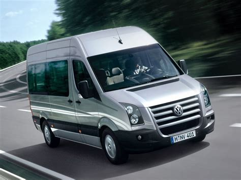 volkswagen crafter 2005 volkswagen crafter 2005 volkswagen crafter 2005 photo 05