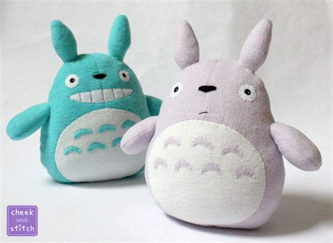 china doll yum cha image gallery totoro plush