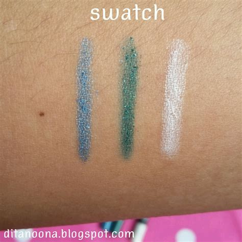 Eyeshadow Pixy Harganya simply review pixy colors of delight line shadow