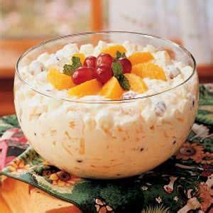 fruit bowl recipe fruit bowl recipe taste of home