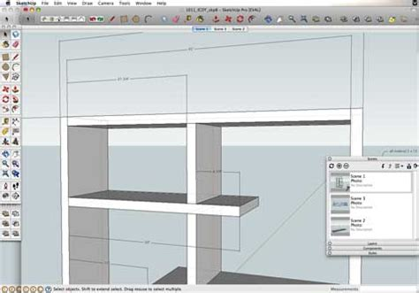 sketchup for woodworkers plugins pdf diy sketchup 8 woodworking how to build wood