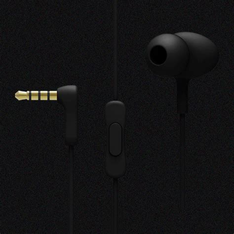Remax Earphone Rm 515 Sku002134 remax rm 515 stereo headset 3 5mm in ear earphone with mic