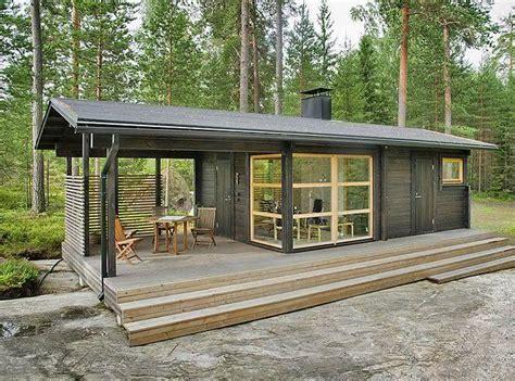 Camp Trailer Floor Plans by 50 Casas Feitas Com Containers Incr 237 Veis Fotos