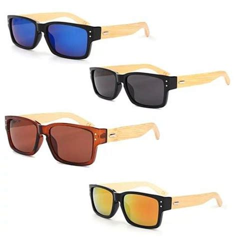 Eco Friendly Wooden Sunglasses From Iwood by Wanderlust Sunglasses Eco Friendly Made From Bamboo Wood