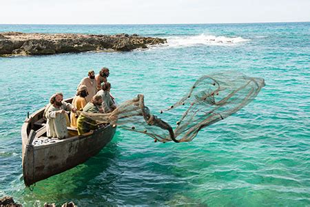 fishing boat in jesus time do you love the despised and dirty matt click