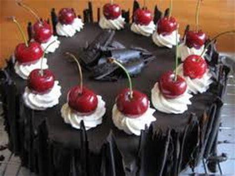 resep membuat kue ulang tahun enak dan lembut full size 400 215 300