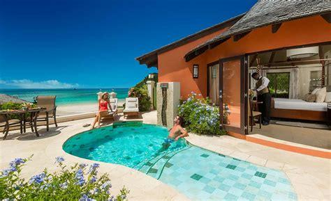 which is the nicest sandals resort the best honeymoon hotels the best honeymoon