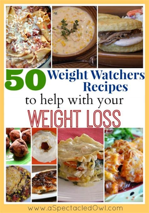 weight watchers dinner recipes easy weight watchers family meals family friendly recipes w