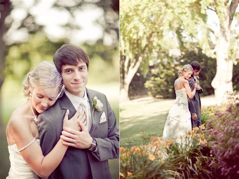 Vintage Wedding Photography by Jena Justinn An Inspired Vintage Wedding