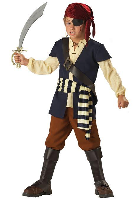 boys pirate costume toddler buccaneer pirate mate costume raynen costumes