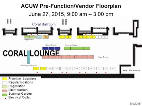 fashion show floor plan vendors wanted acuwhawaii