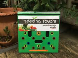 square foot gardening template seeding square planting template square foot gardening store