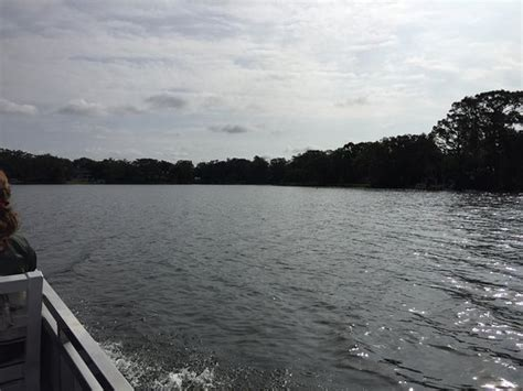 winter park scenic boat tour reviews scenic boat tour winter park fl top tips before you go